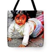 Cuenca Kids 1012 Tote Bag
