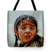 Cuenca Kids 1033 Tote Bag