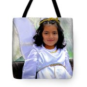 Cuenca Kids 1037 Tote Bag