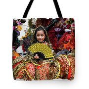 Cuenca Kids 1101 Tote Bag