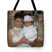 Cuenca Kids 646 Tote Bag