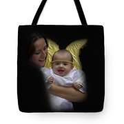 Cuenca Kids 647 Tote Bag