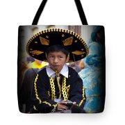 Cuenca Kids 670 Tote Bag