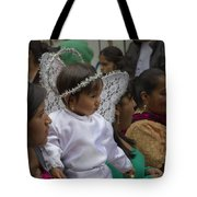 Cuenca Kids 682 Tote Bag