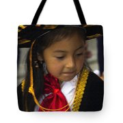 Cuenca Kids 721 - Canvas Style Tote Bag