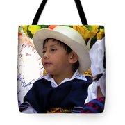 Cuenca Kids 833 Tote Bag