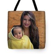 Cuenca Kids 878 Tote Bag