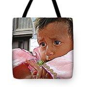 Cuenca Kids 881 Tote Bag