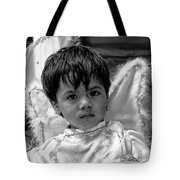 Cuenca Kids 893 Tote Bag