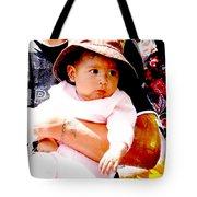 Cuenca Kids 908 Tote Bag