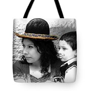 Cuenca Kids 912 Tote Bag
