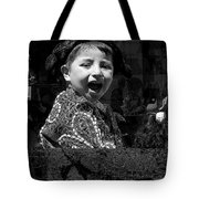 Cuenca Kids 954 Tote Bag