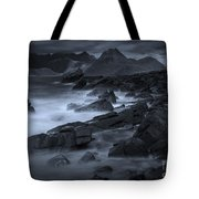 Cuillin From Elgol Tote Bag