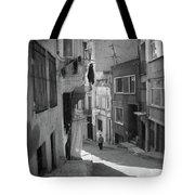 Cul-de-sac Tote Bag
