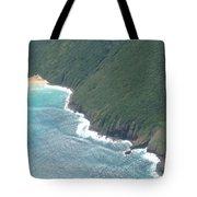 Culebra Splendor Tote Bag