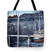 Cullen Beacon Tote Bag