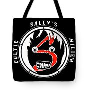 Cultic Miliew 2 Tote Bag