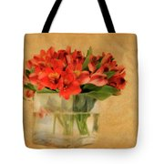 Cultivated Beauty Tote Bag
