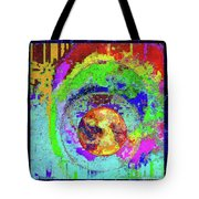 Cultural Literacy For Lovers And Dreamers Number 2 Tote Bag