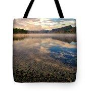 Cumbrian Autumn Tote Bag