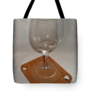 Cup Holder Tote Bag