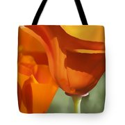 Cup Of Gold Tote Bag