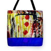 Cup Of Java Tote Bag