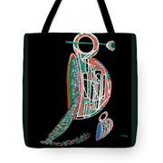 Cup Of Sparkles Tote Bag