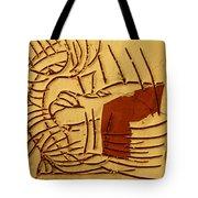 Cupid - Tile Tote Bag