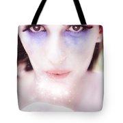 Cupid Kiss Tote Bag