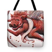 Cupig Tote Bag