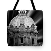 Cupola In Rome Tote Bag