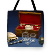 Cupping Set, London, England, C. 1865 Tote Bag