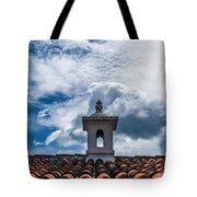 Cupula Antigua Guatemala 1 Tote Bag