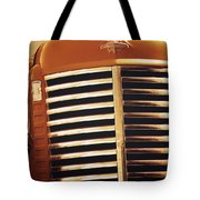 Curbside Classic Tote Bag by Christine Till