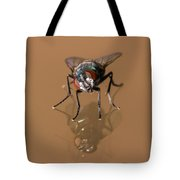 Curiosity At Its Best Tote Bag