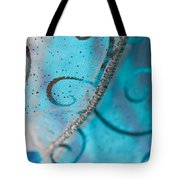 Curl Tote Bag