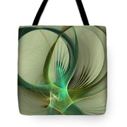 Curlscope 24 Tote Bag