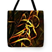Curly One Tote Bag