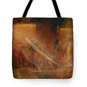 Current Tote Bag