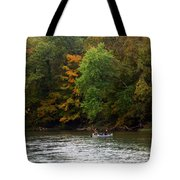 Current River 2 Tote Bag
