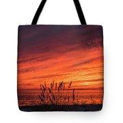 Currituck Sunset II Tote Bag