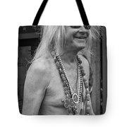 Curt 2 Bw Tote Bag