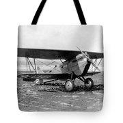 Curtiss P-1 Hawk,1925 Tote Bag