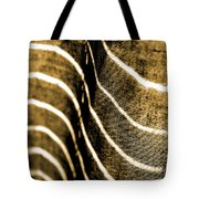 Curves And Folds Tote Bag