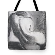 Curves12 Tote Bag
