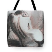 Curves13 Tote Bag