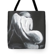 Curves15 Tote Bag