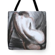 Curves17 Tote Bag