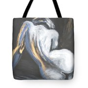 Curves18 Tote Bag